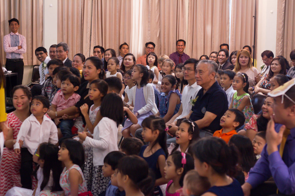 bicAdventist Bangkok International Church of Seventh-day Adventists