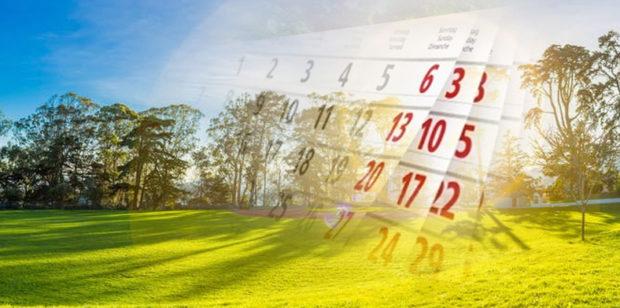 BIC Calendar — Bangkok International Church of Seventh-day