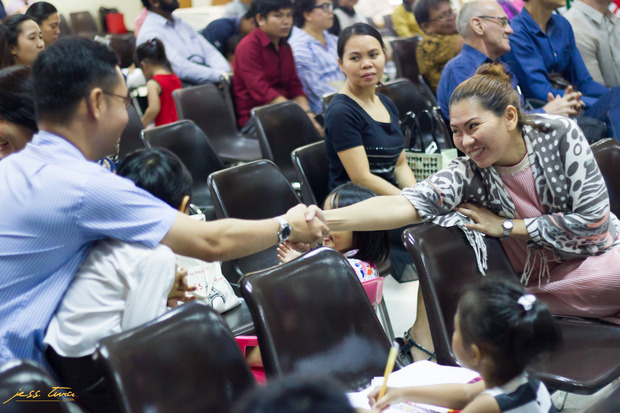 Get Connected — Bangkok International Church of Seventh-day Adventists