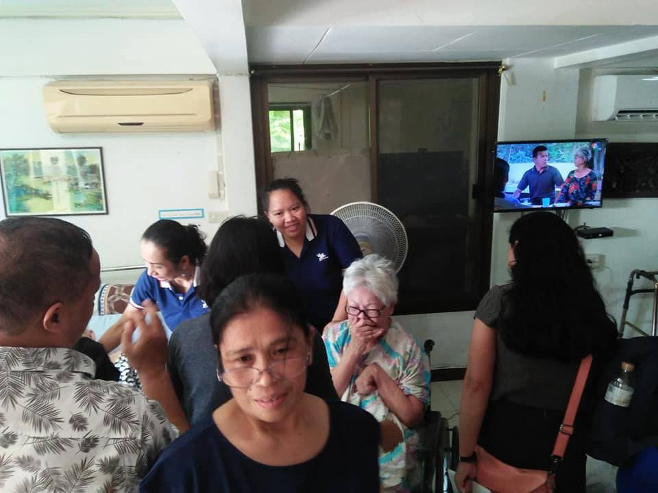 nutta home care visit7