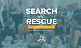 bic sermon search and rescue