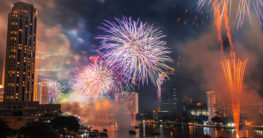 chao phraya fireworks display eliel cruz